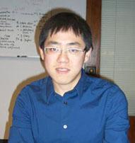 Louis Lui, Taiwan
